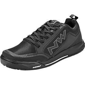 Northwave Clan Shoes Herre black